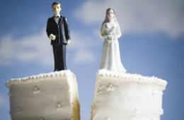 things i learned from my divorce