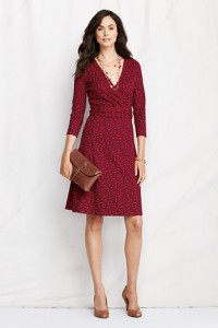 print dress - fashion for women over 50