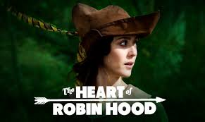 play review: the heart of robin hood