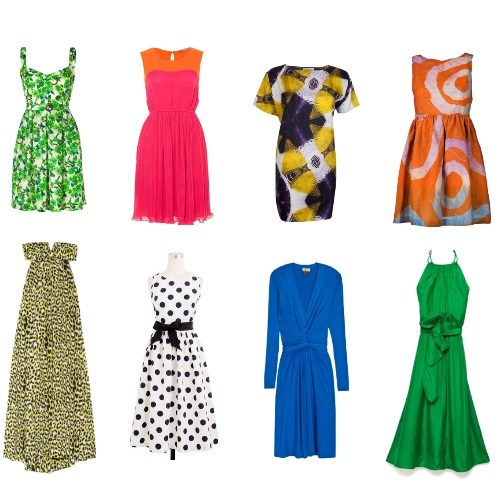 Dresses To Wear To A Spring Wedding 66 Inspirational What To Wear To