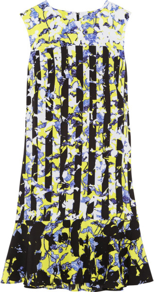 Peter Pilotto for Target $39.99 at NetAPorter.com
