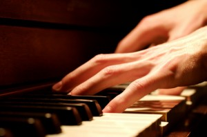 learning the piano at midlife