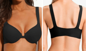 A bra that fits well can take you anywear!