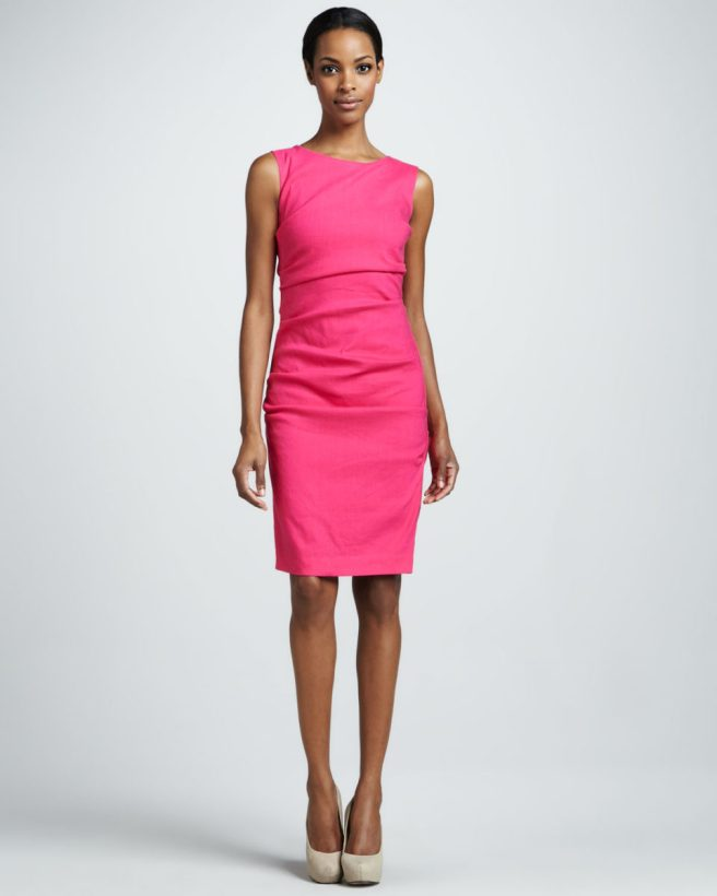 The Magic Dress available at SaraCampbell.com