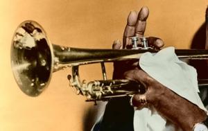 how a famous musician got his start