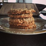 browned butter cookies Mindy trotta