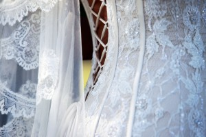 Wedding Gown Racket