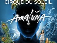 Cirque du Soleil Giveaway