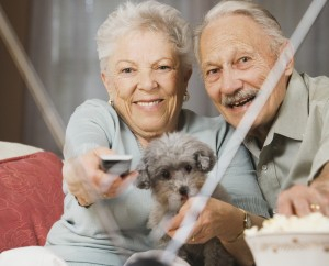 getting married later in life