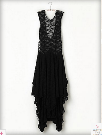 French Courtship Lace Slip $98 at FreePeople.com