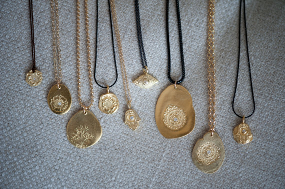 Unique Jewelry for the Holidays