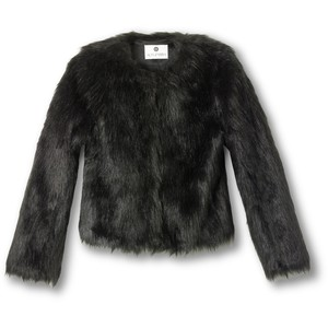 ALTUZARRA FOR TARGET Faux fur jacket $70