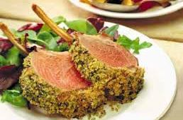 lamb chops for new year's eve hors d'ouevres