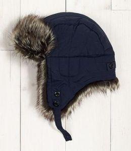 J . Crew Trapper Hat