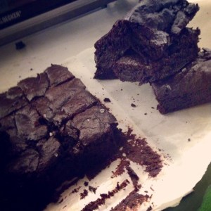 alice medrich brownies