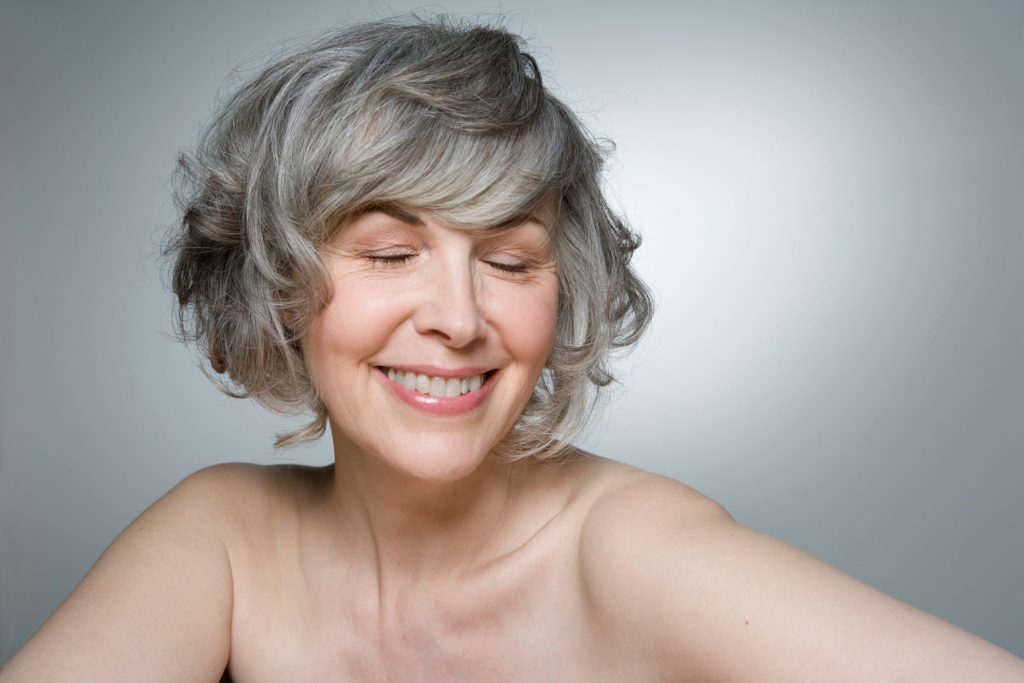 The Key To Looking Stunning After Menopause