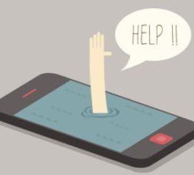 iphone hell smartphone addiction