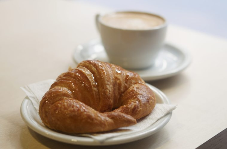 croissant diet