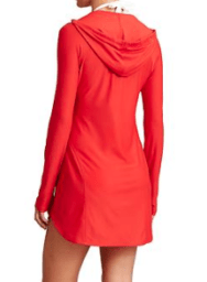 Athleta Wader Coverup