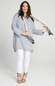 Plus size Eileen Fisher Nordstrom