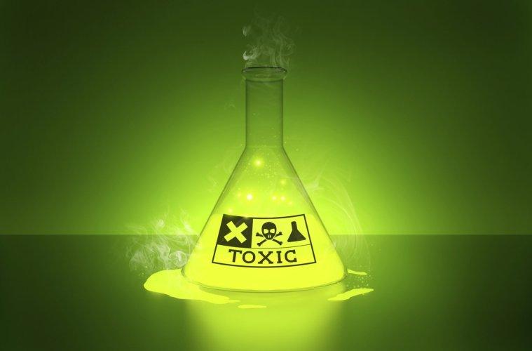 poison, poisonous
