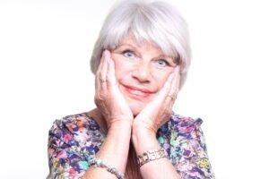 olderwomanpondering