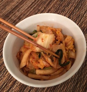 Kimchi the superfood you should be eating
