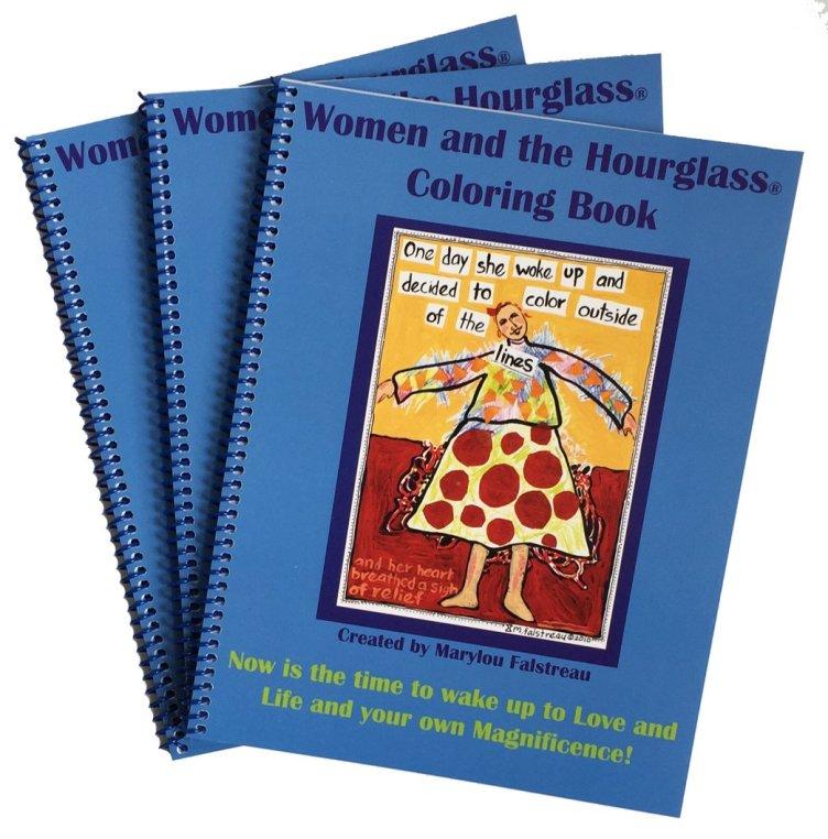 Coloring Book Website