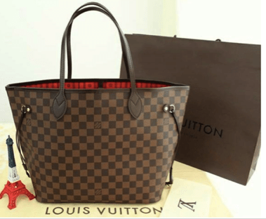 0481bfb18e38 How To Tell A Real Louis Vuitton Bag From A Fake - Better After 50