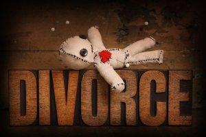 Divorce with Voodoo Doll