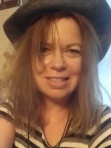 Life gets sweeter after 50. You struggle less about your looks, and a messy hair day looks actually kind of good with a hat!