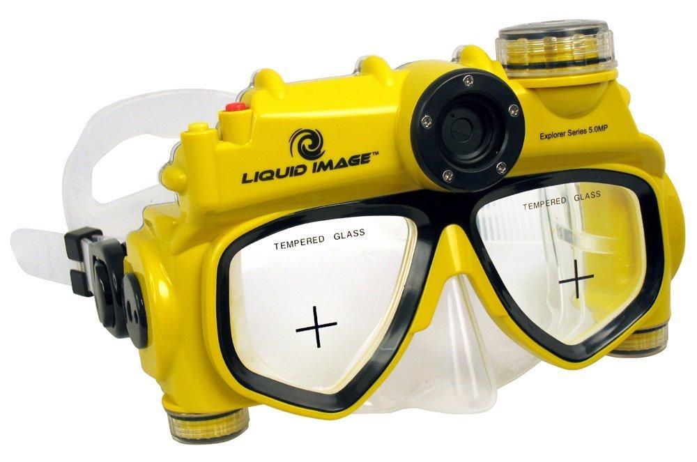 camera goggles