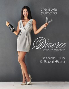 style guide to divorce