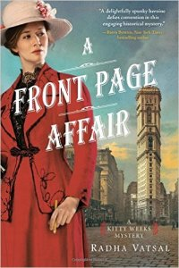 A Front page Affair book review