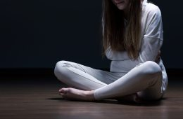 eating disorder, anorexia