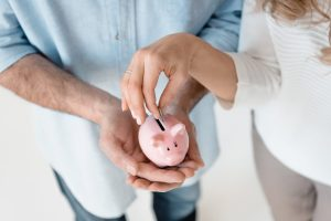 money retirement savings