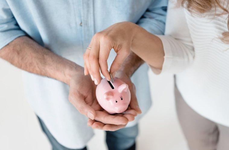 money retirement savings