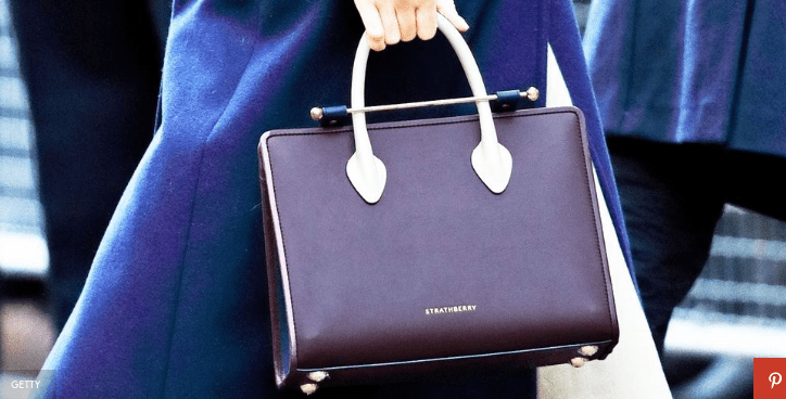 The Handbag Brand Meghan Markle Just Put on the Map