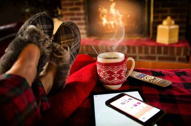 what does hygge look like