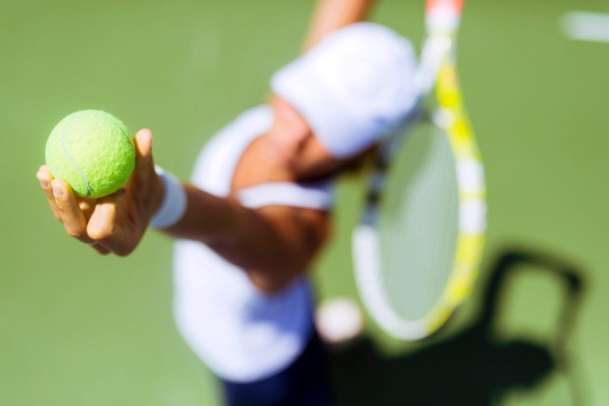 Tennis Etiquette Be Damned: Top 10 Ways to Win Your League Matches