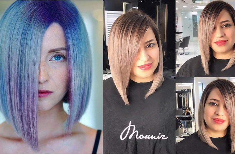 15 Gorgeous Short Bob Haircuts Women Should Try in 2020
