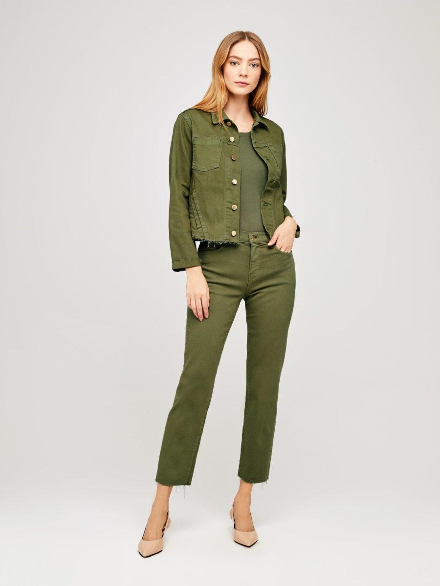 L'Agence Janelle jacket- $325
