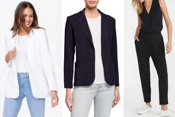Work from home clothes