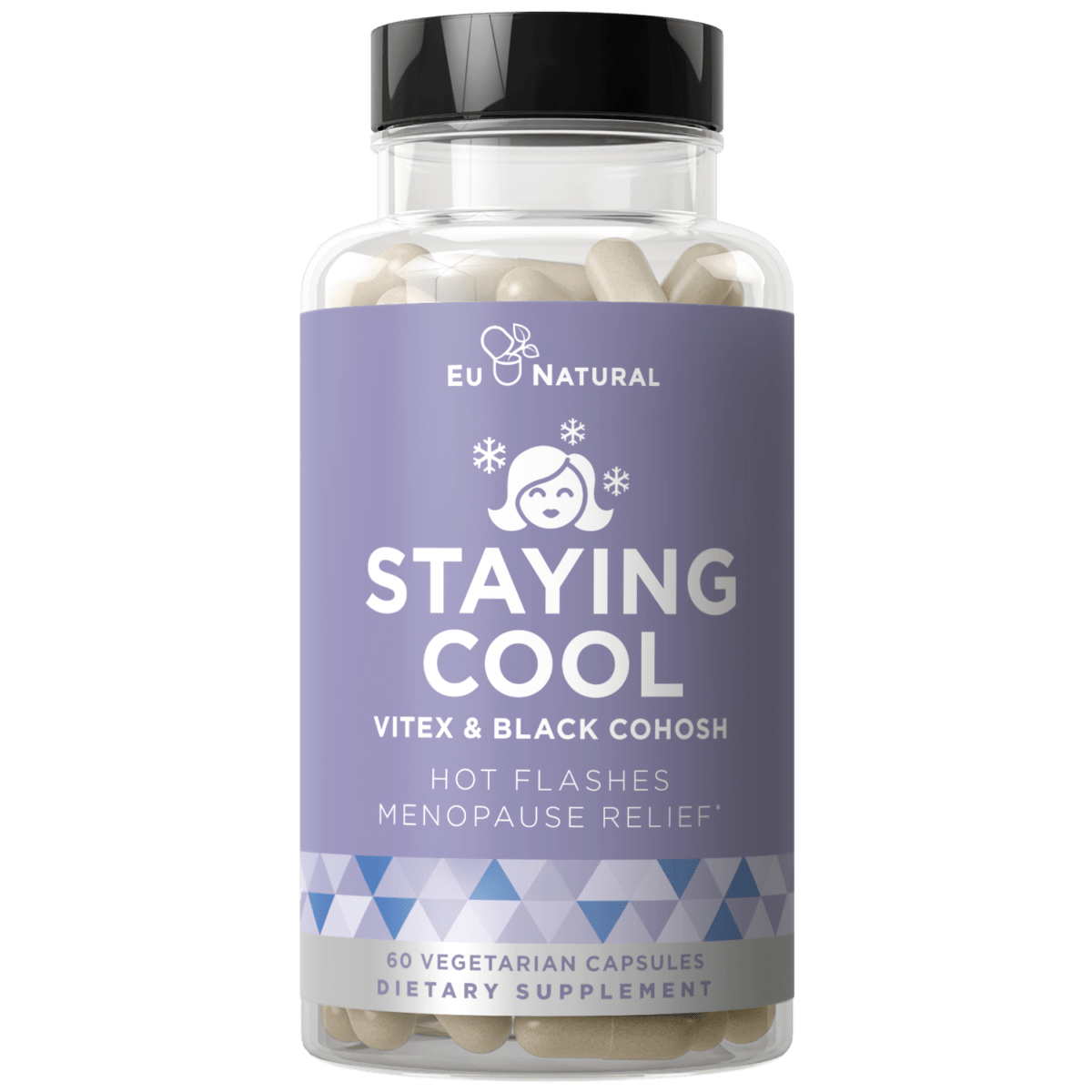 staying cool menopause supplement