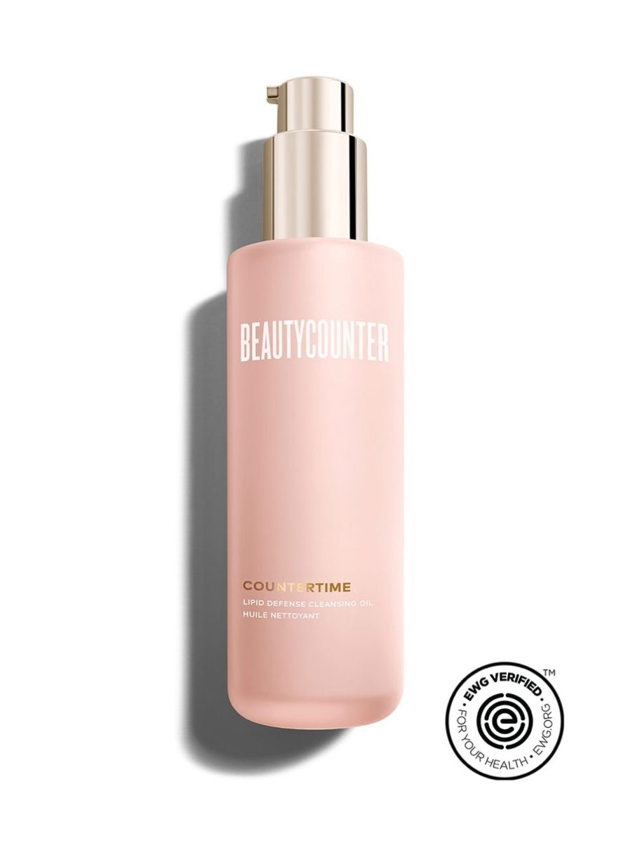 Countertime Lipid Defense Cleansing Oil - $49