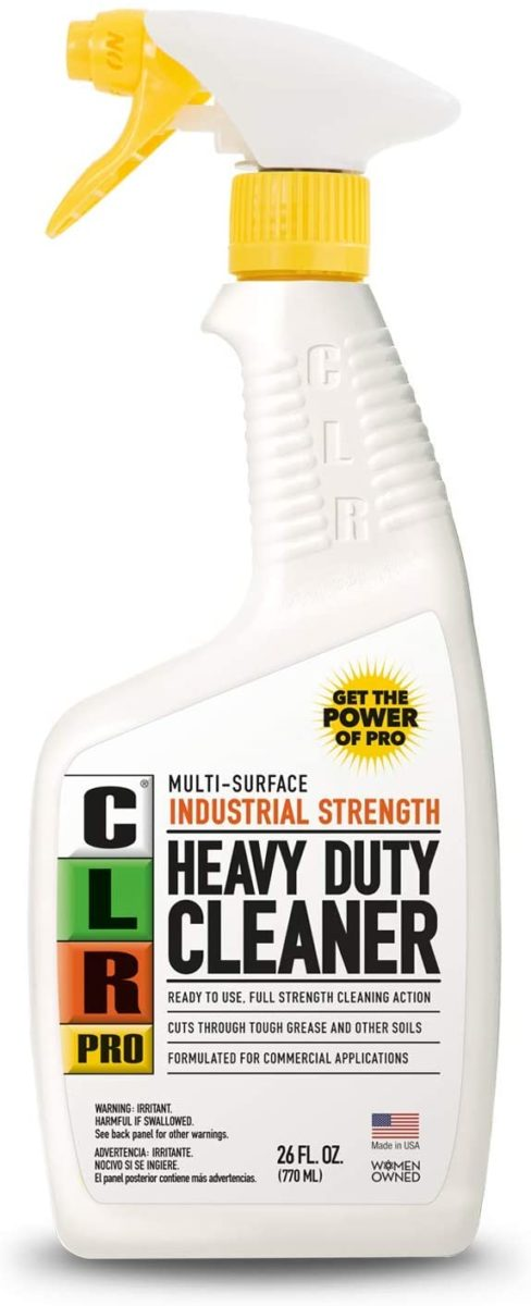 CLR PRO Heavy Duty Cleaner