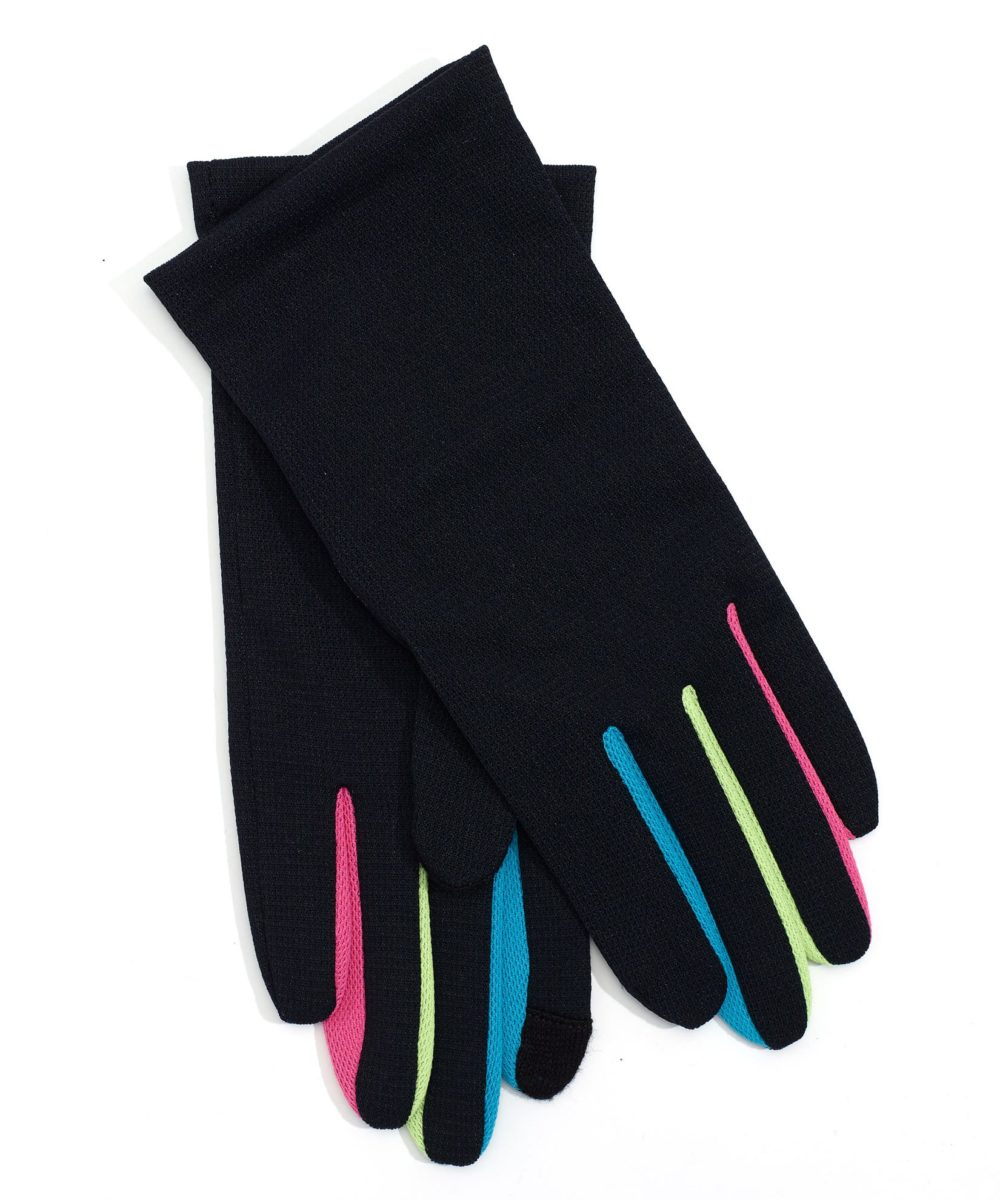 Washable Colorblock Errand Glove with Echo Touch®