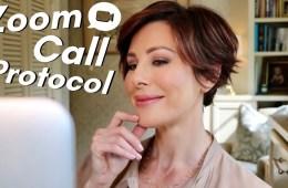 Zoom Call Protocol