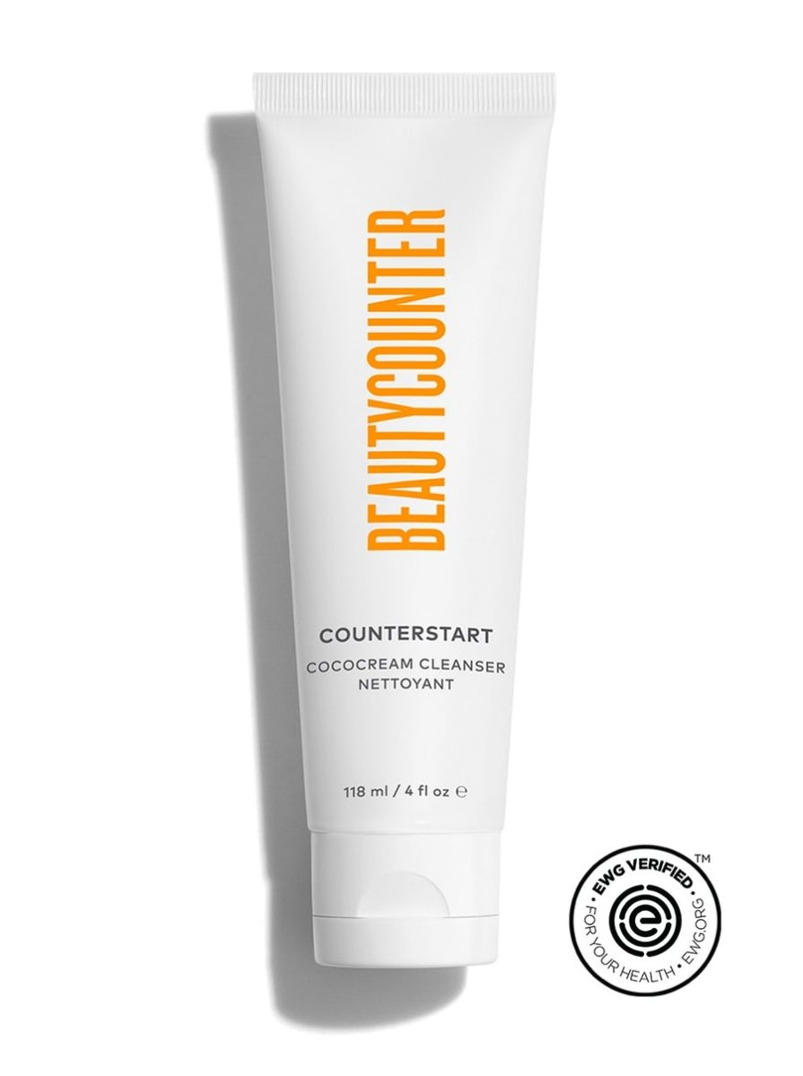 Counterstart Cococream Cleanser