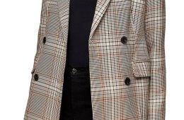 Jacket $100